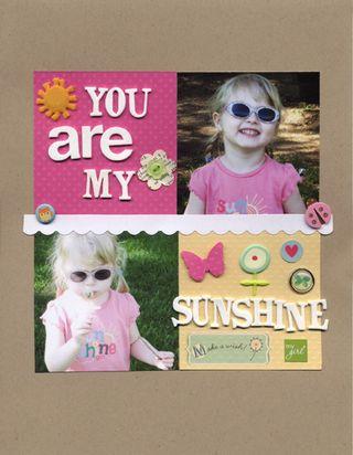 My_sunshine
