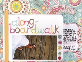 Alongtheboardwalk