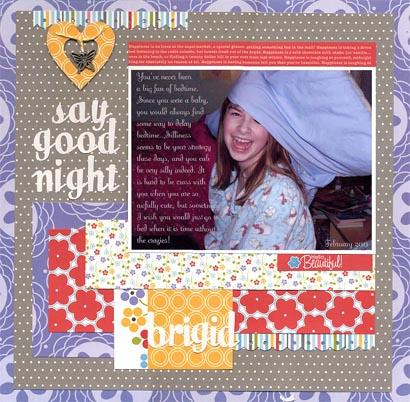 Say goodnight brigid sized