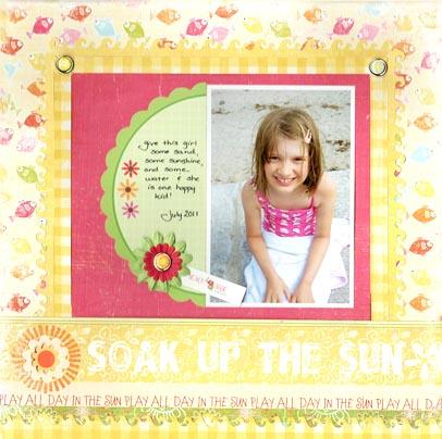Soak up the sun sized